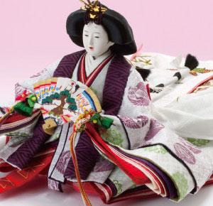 雛人形 人形のまち 岩槻 小木人形