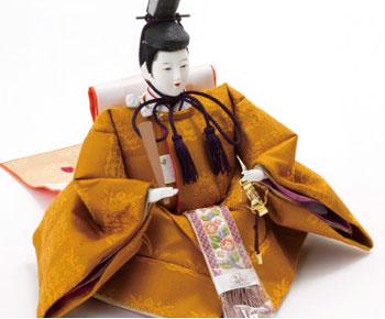 人形のまち岩槻 小木人形 雛人形 桐竹鳳凰麒麟