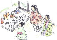 人形のまち岩槻 小木人形 ひな祭り、雛人形の由来と歴史