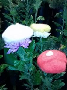 人形のまち岩槻岩槻 ひな祭りと雛人形の由来 重陽の節句 菊の被綿