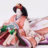 人形のまち岩槻 小木人形 雛人形 人気の親王飾り