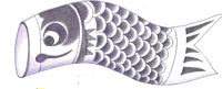 五月人形 鯉のぼり