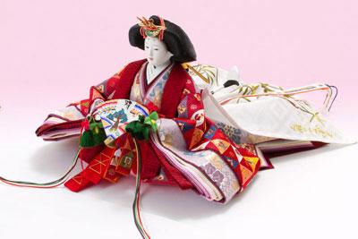 人形のまち岩槻 小木人形 雛人形 焼桐三段飾り 人気商品